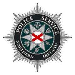 PSNI-badge