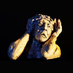 Agony by Mark Turnauckas  CC BY 2.0
