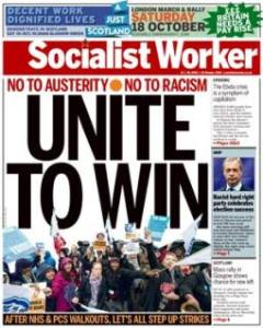 SW front page