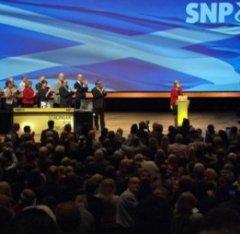 Sturgeon spech