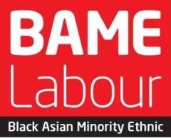 BAME Labour Logo