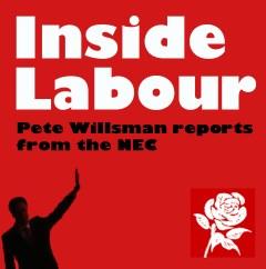 NEC Report Pete W