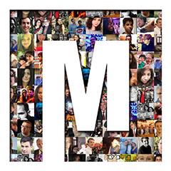 Momentum icon small