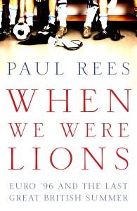 When we were lions