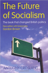 Anthony Crosland (1956) claimed that Britain was no longer a capitalist society