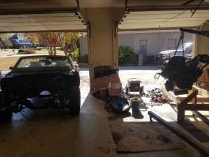 cutlass-455-motor-install-2
