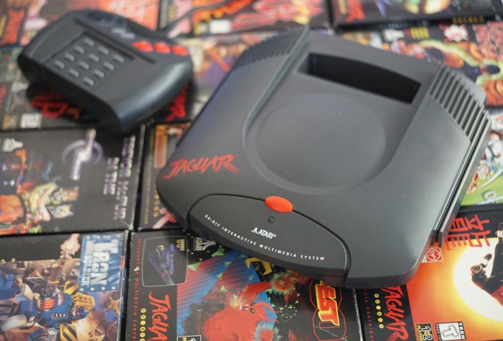Virtual Jaguar + Retroarch makes emulating the Atari Jaguar