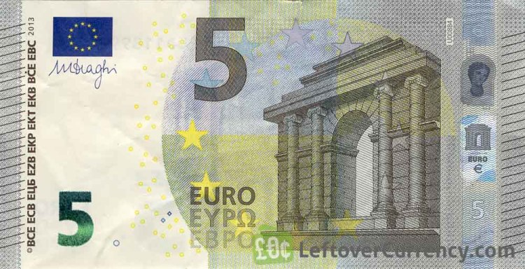 Image result for 5 euro