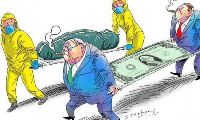 Capitalist Profiteering in the Age of the Coronavirus | Left Voice