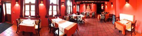 restaurant sirault baudour st ghislain