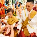 Mariage asiatique