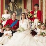 Mariage William et Kate Middleton