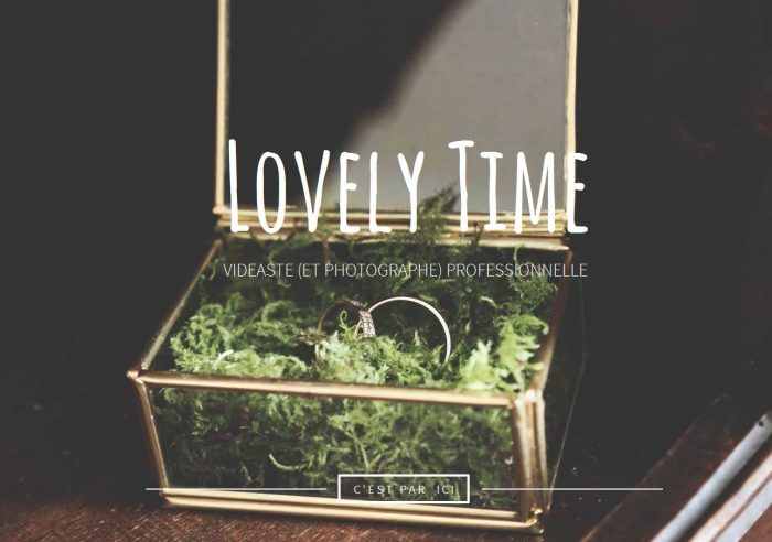 lovely-time-a-la-une