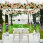 6 endroits originaux pour célébrer votre mariage en plein air