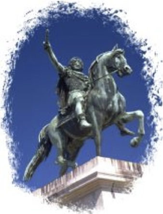 alexander the great leadership essays