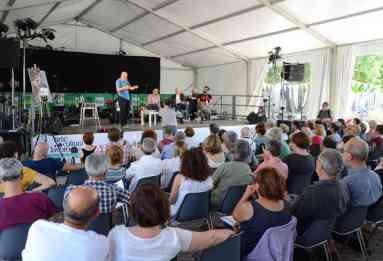 Festa Radio 3 Rai22 05-06-15