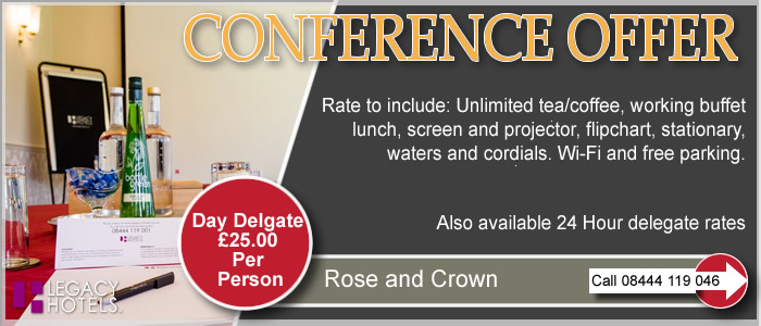 R&C Conference