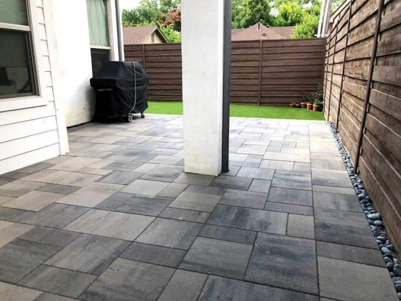 best pavers patio contractors