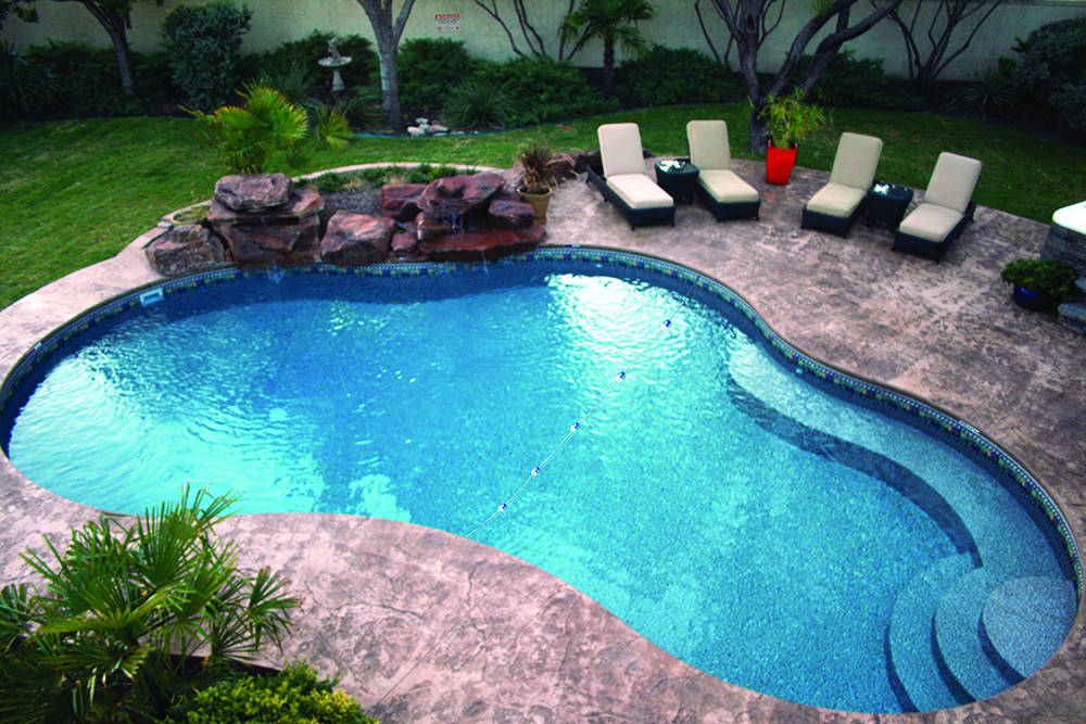 Legacy Pool Gallery Mountain Pond on Mountain Backyard Ideas id=55104