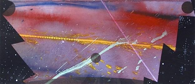 Billy Al Bengston - Puerta del Cielo