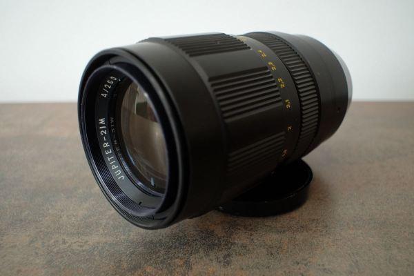 Jupiter   Legacy Lens