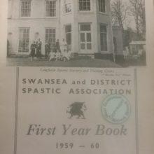 Association Year Books