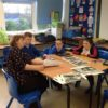 Poetry by Pen Y Bryn Pupils