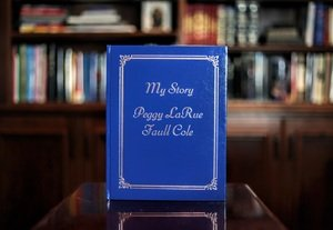 My Story heirloom book by Legacy Tale