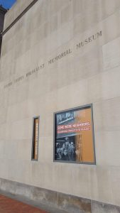 Legacy Tree Onsite: Genealogy Research at the U.S. Holocaust Memorial Museum