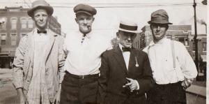 Getting Your Irish Ancestor Across the Ocean