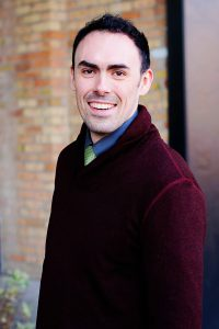 professional genealogist Paul Woodbury
