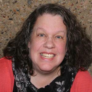 professional genealogist Lori McCulloch
