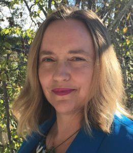 Maggie Stevenson professional genealogist