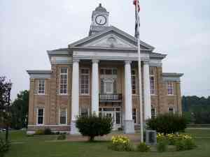 Wirt_County_Courthouse_Elizabeth_West_Virginia