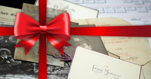 Family History Research is a Meaningful Holiday Gift