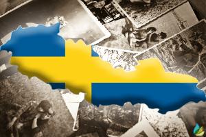 Swedish genealogy research