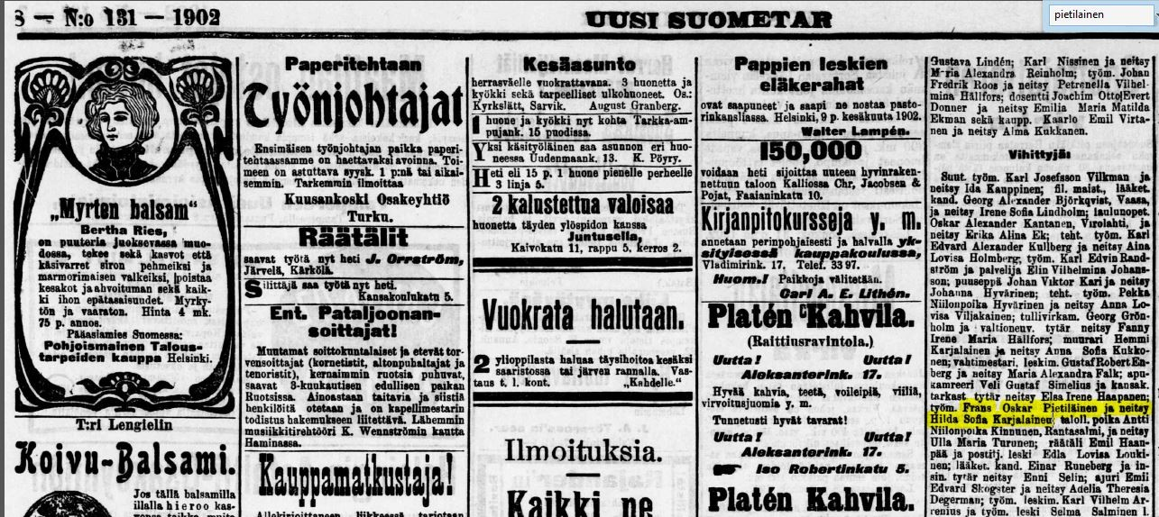 how to use newspapers in your family history research