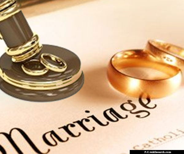 essential conditions of valid marriage