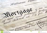 old mortgage deed 7611736