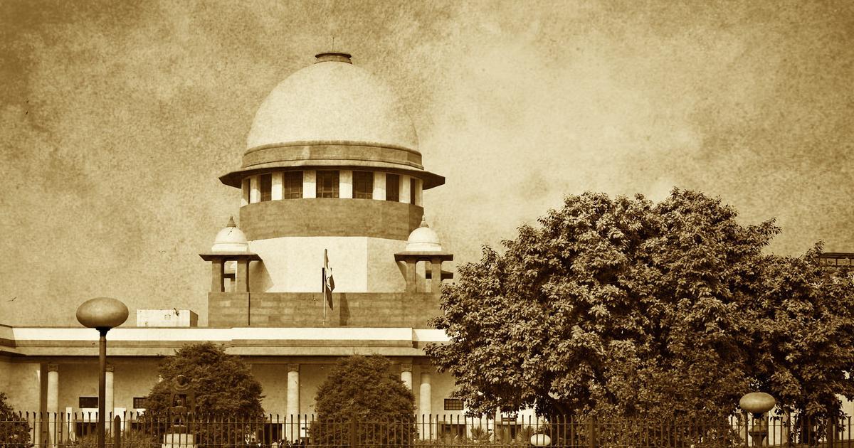Judicial Review of Pardoning Power of President