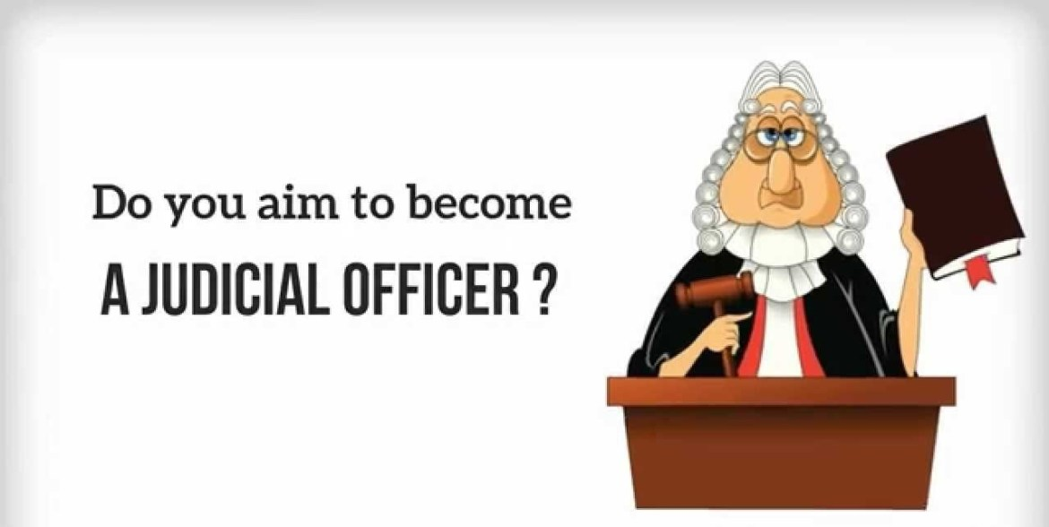How to become Judge in India?