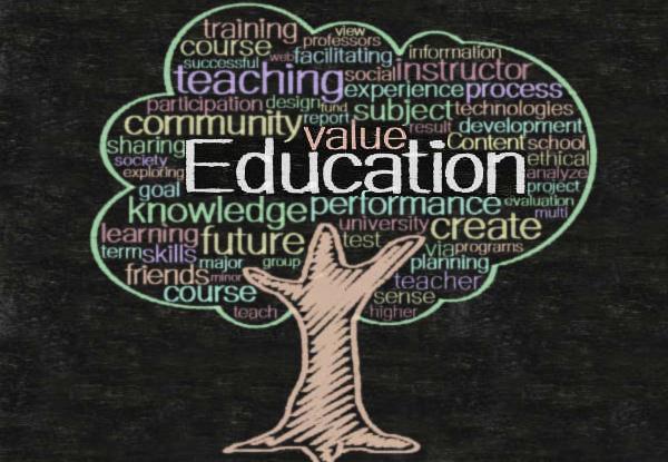 Value Education - Legal Bites
