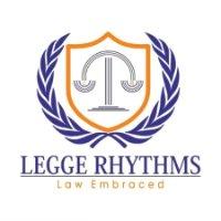 Legge Rhythms - Logo