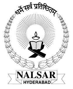 NALSAR - LOGO