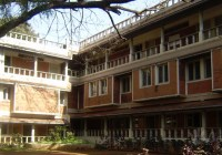 Bishop Cotton Women's Law College, Bengaluru