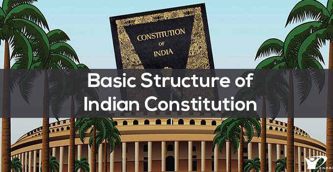 The Amendment of the Constitution (Article 368) - Basic Structure Doctrine