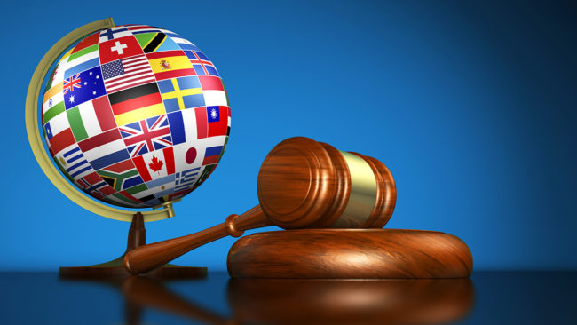 Relevance of ADR in International Law