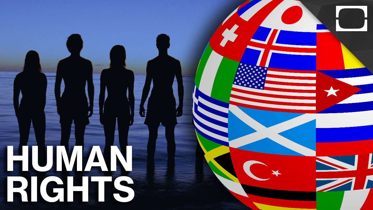 international conferences on Human Rights