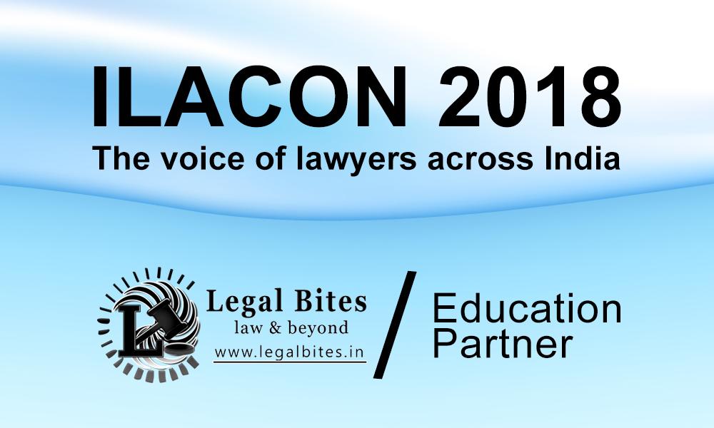ILACON 2018 -Education Partner