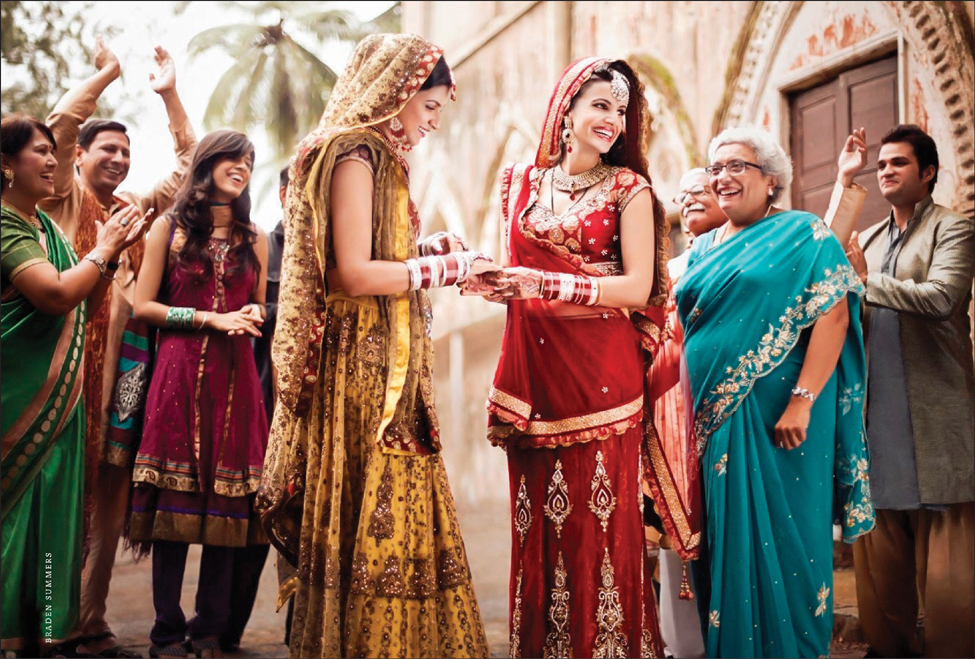 Legality of same sex marriages in India